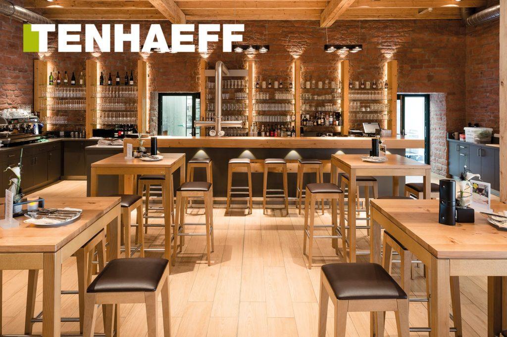 Gastronomie Katalog Tenhaeff Contigo