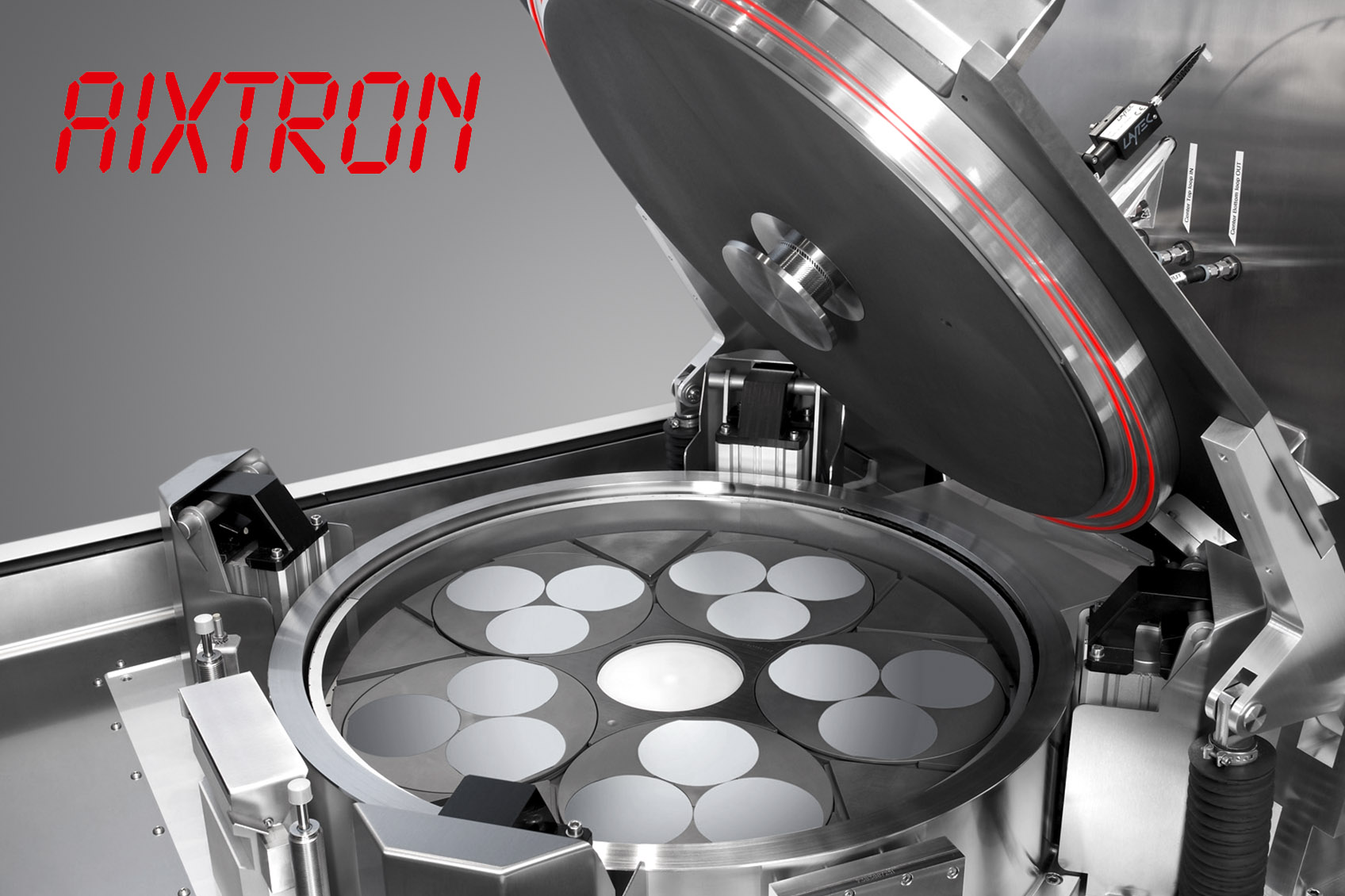 Corporate Design | AIXTRON