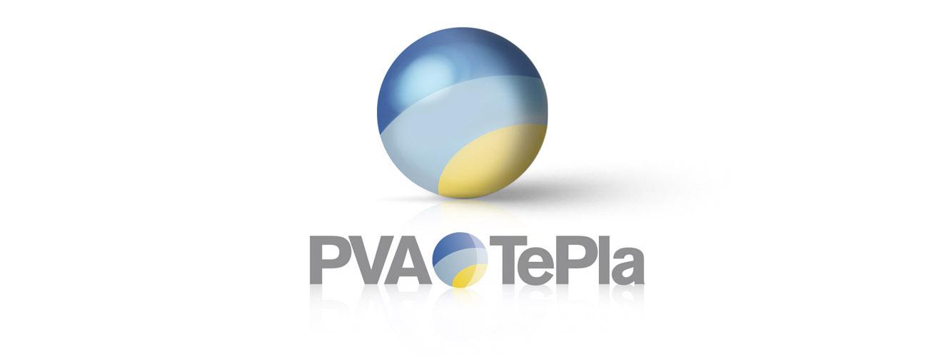 Corporate Design PVA