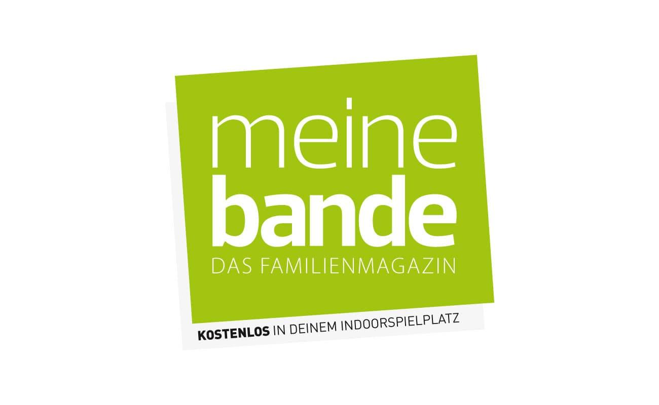 Familienmagazin meineBande Contigo Werbeagentur