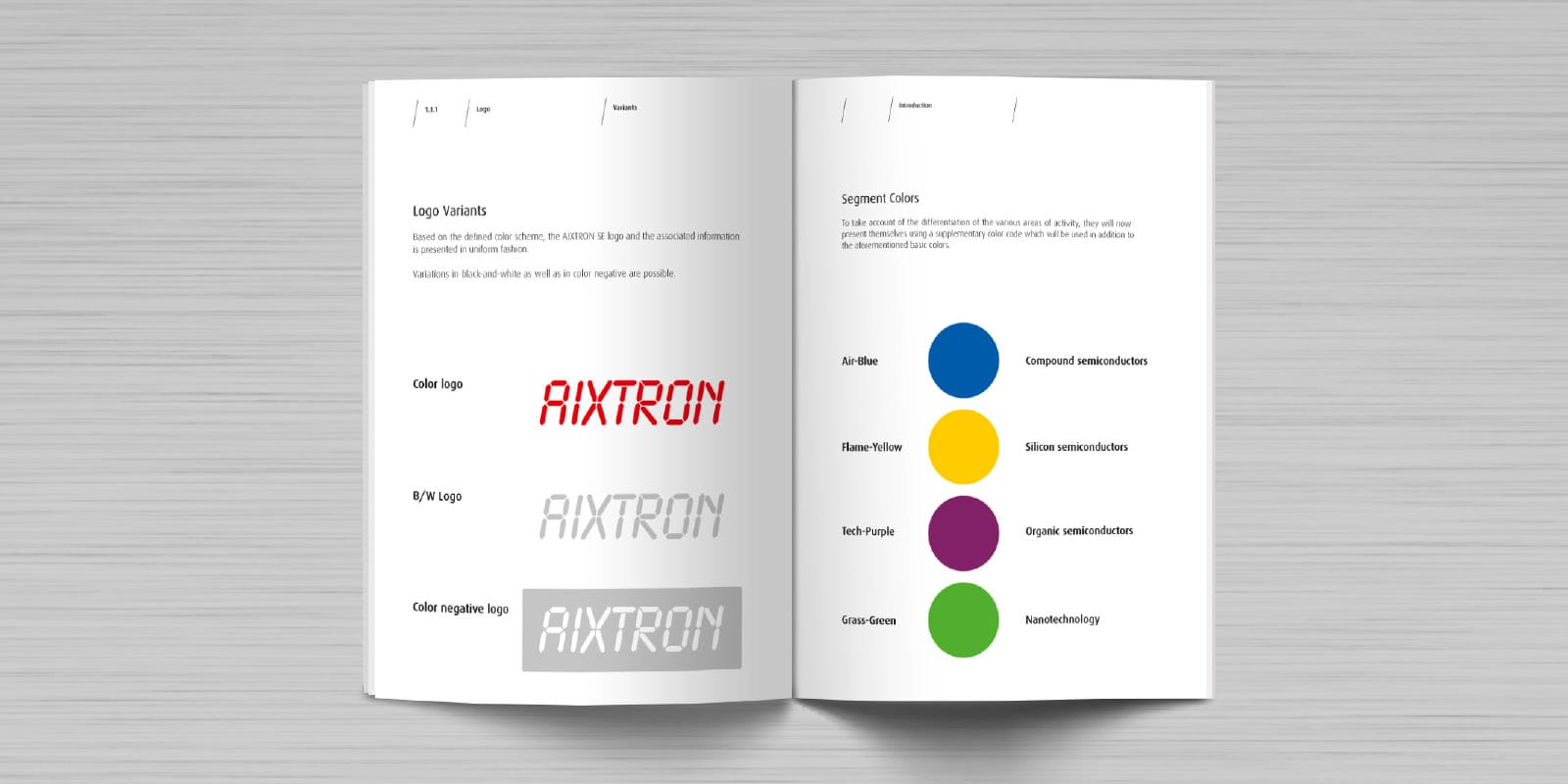 Aixtron CD Handbuch