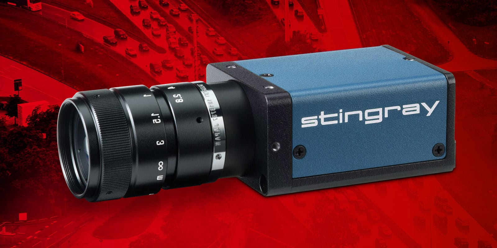 Augusta Technology Stingray