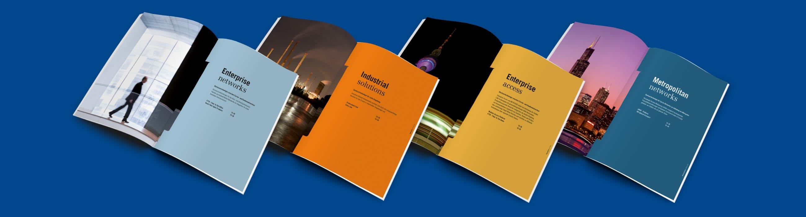 Elektrotechnik Katalog Microsens Contigo